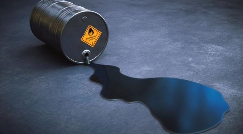 Υποχώρησε η τιμή του πετρελαίου σε Λονδίνο και Νέα Υόρκη - Κεντρική Εικόνα