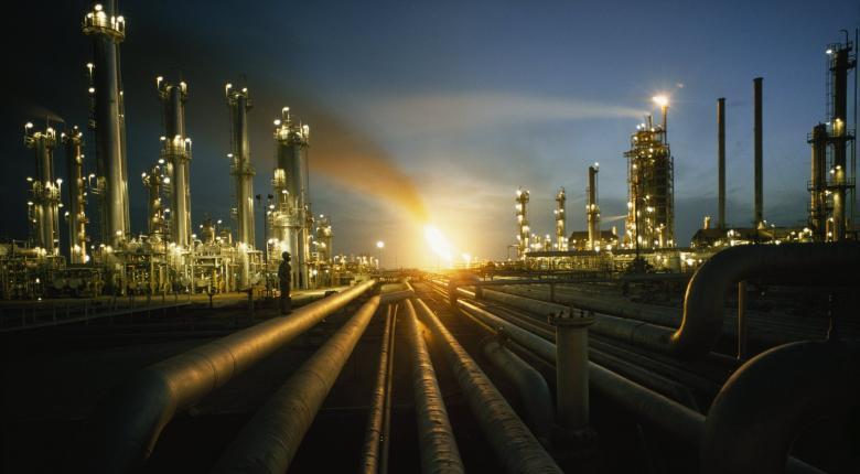ΔΝΤ: Ερχεται το τέλος του πετρελαίου - Κεντρική Εικόνα