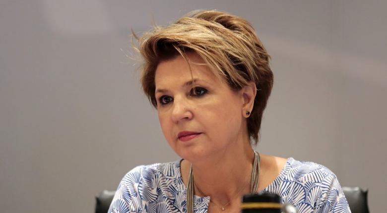 Γεροβασίλη: Στην προανακριτική θα ξεσκεπαστεί στη Βουλή η φαρσοκωμωδία της δήθεν σκευωρίας - Κεντρική Εικόνα