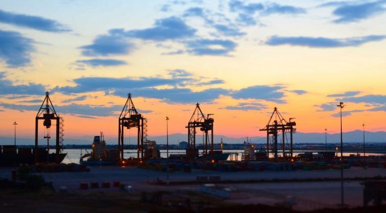 Πλακιωτάκης: Θα προχωρήσουν τα αναπτυξιακά σχέδια στα λιμάνια Πειραιά και Θεσσαλονίκης - Κεντρική Εικόνα