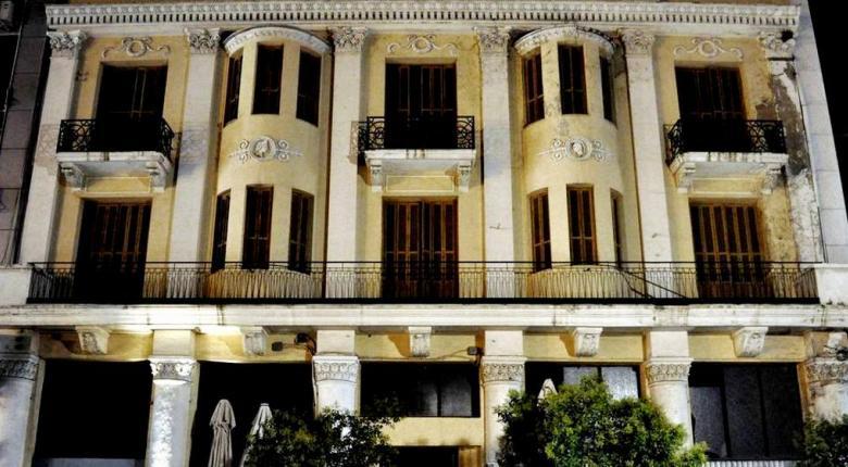 Πωλήθηκε το ιστορικό «Όλυμπος Νάουσα» στη Θεσσαλονίκη προς 5,4 εκατ. ευρώ - Κεντρική Εικόνα