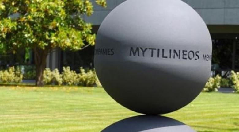 MYTILINEOS:  Υπέγραψε για την πρώτη μονάδας επεξεργασίας απόβλητων πετρελαιοειδών ιλύων στα Εμιράτα - Κεντρική Εικόνα