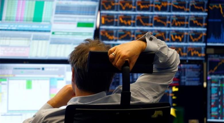 «Ποδαρικό» με το δεξί στις αγορές ομολόγων - Κεντρική Εικόνα
