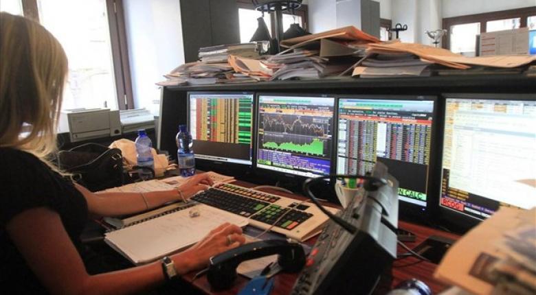 Ομόλογα: Πτωτικά κινούνται οι ευρωπαϊκές αγορές λόγω κορονοϊού - Κεντρική Εικόνα