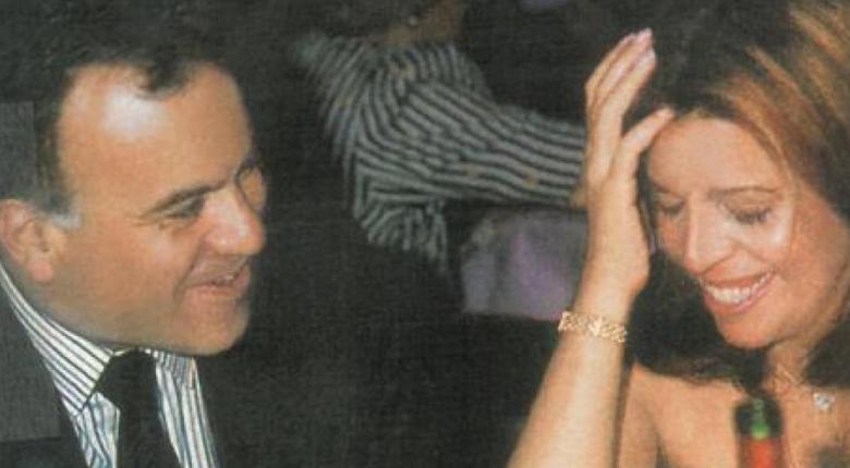 Πέθανε ο μυστικός έρωτας της Χριστίνας Ωνάση - Κεντρική Εικόνα