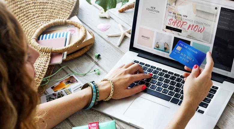 «Εκτίναξη» των online αγορών έφερε ο κορωνοϊός - Κεντρική Εικόνα