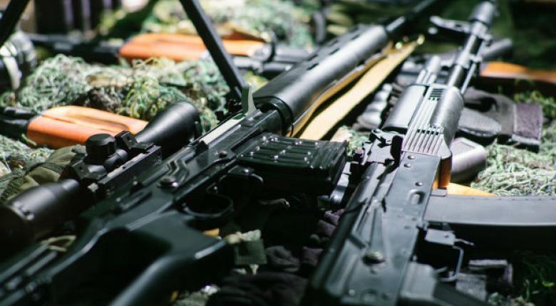 Γαλλία: ΜΚΟ καταγγέλλουν πωλήσεις όπλων στη Μέση Ανατολή - Κεντρική Εικόνα