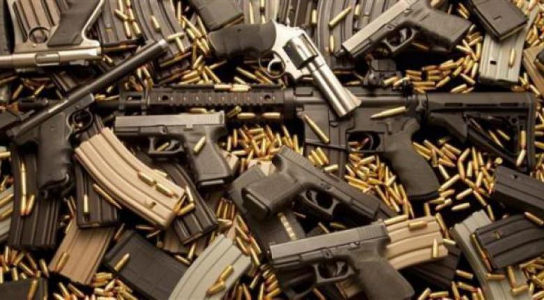 Χανιά: Εξιχνιάστηκε υπόθεση εμπορίας όπλων - Κεντρική Εικόνα