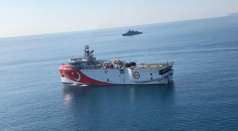 Άμεση έναρξη διαλόγου με την Ελλάδα θέλει η Τουρκία - Κρίσιμος μήνας ο Αύγουστος - Κεντρική Εικόνα