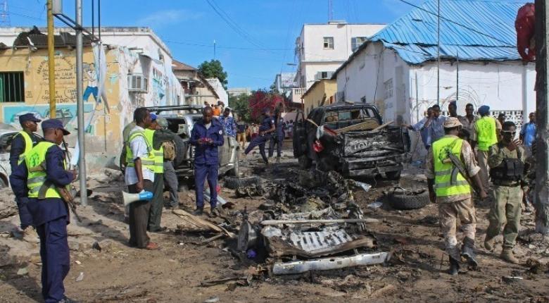 Ουγκάντα: Τουλάχιστον 10 νεκροί σε έκρηξη βυτιοφόρου με καύσιμα - Κεντρική Εικόνα
