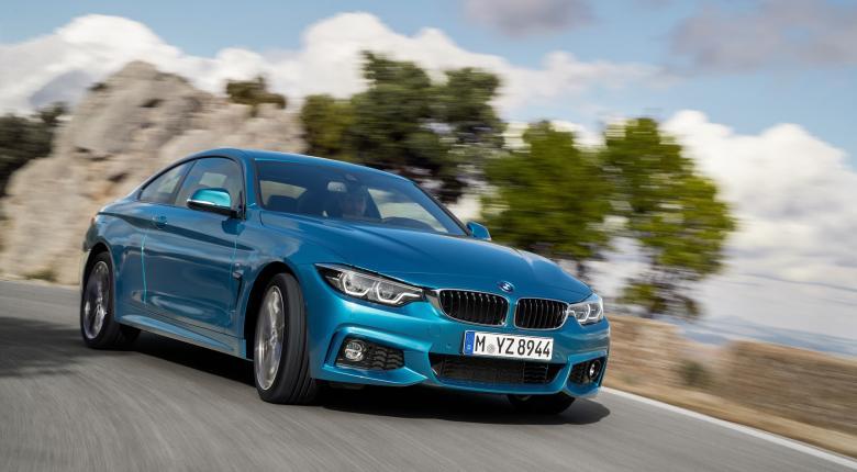 Πρωταθλήτρια στα πολυτελή οχήματα η BMW Group Hellas  - Κεντρική Εικόνα