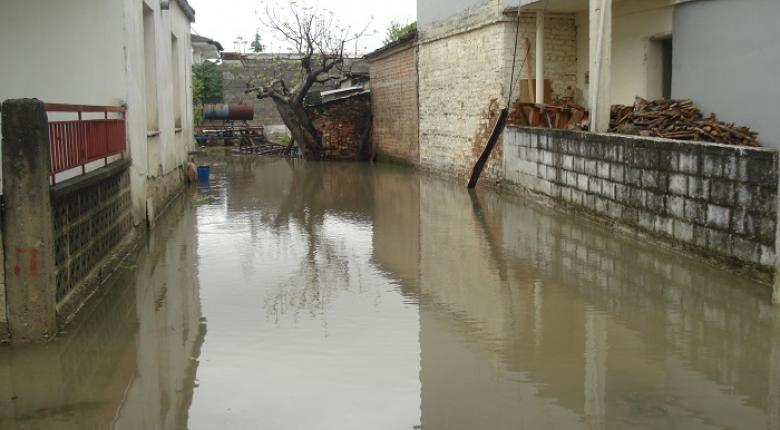 Χρηματοδότηση 1,27 εκατ. ευρώ σε πληγέντες δήμους από τις πλημμύρες - Κεντρική Εικόνα