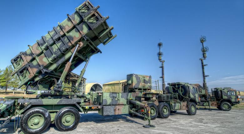 Πολωνία: Αγοράζει το αντιαεροπορικό σύστημα πυραύλων Patriot  - Κεντρική Εικόνα