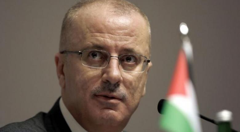 Παραιτήθηκε ο παλαιστίνιος πρωθυπουργός Ράμι Αλ-Χαμντάλα - Κεντρική Εικόνα