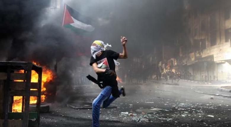 Δεκάδες τραυματίες σε συγκρούσεις διαδηλωτών με τις ισραηλινές δυνάμεις στη Δυτική Όχθη και τη Γάζα - Κεντρική Εικόνα
