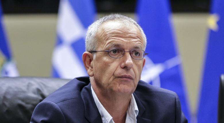 Ρήγας: Ο λαός καλείται να αξιολογήσει το πρόγραμμα Τσίπρα χωρίς να περιμένει έγκριση της τρόικας - Κεντρική Εικόνα