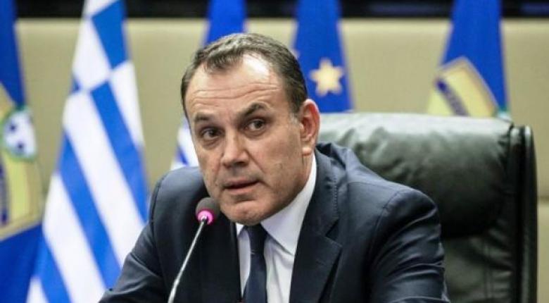 Παναγιωτόπουλος: «Δεν αποκλείεται η εμπλοκή του στρατού για την απαγόρευση μετακινήσεων» - Κεντρική Εικόνα