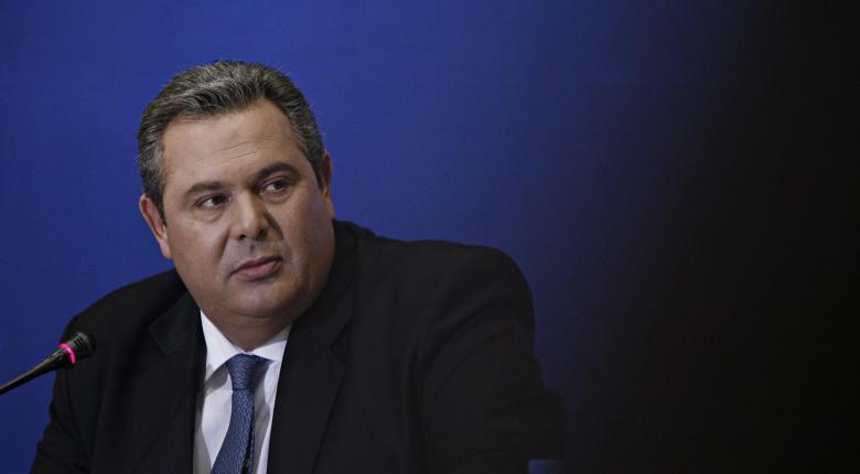 «Η Ελλάδα και η Κύπρος πυλώνες σταθερότητας στην Αν. Μεσόγειο» - Κεντρική Εικόνα