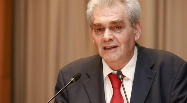 Παπαγγελόπουλος: Κατασκευασμένες αθλιότητες όσα λέγονται εναντίον μου - Κεντρική Εικόνα