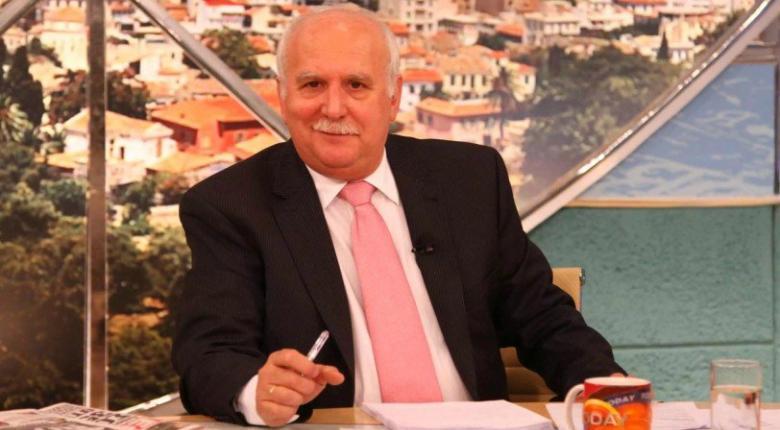 Κινείται νομικά ο Γιώργος Παπαδάκης για συκοφαντικό δημοσίευμα - Κεντρική Εικόνα