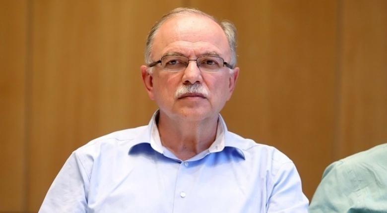Παπαδημούλης: Ανοιχτό το αποτέλεσμα των ευρωεκλογών - Κεντρική Εικόνα