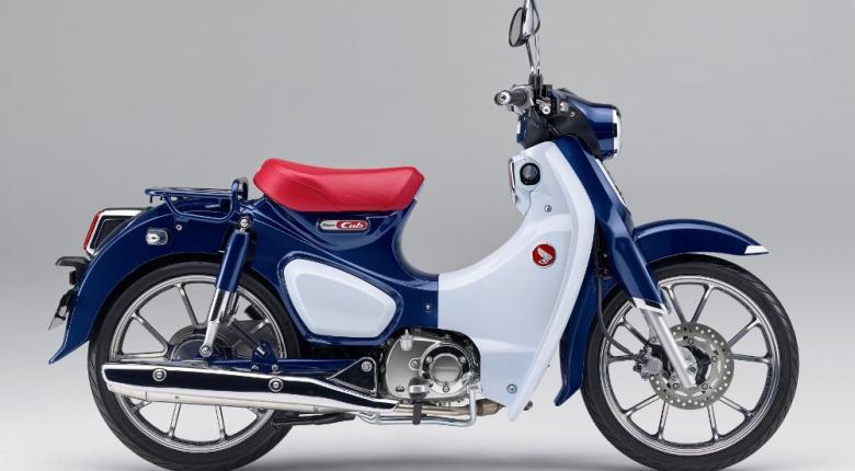 Το «θρυλικό» παπί της Honda επιστρέφει! - Κεντρική Εικόνα