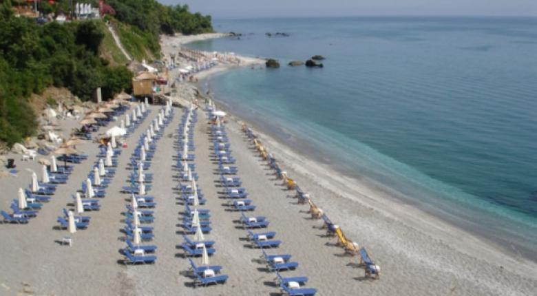 Στο «σφυρί» οι ελληνικές παραλίες μέσω ηλεκτρονικών δημοπρασιών - Κεντρική Εικόνα