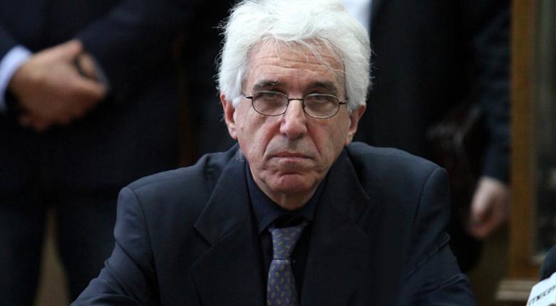 Παρασκευόπουλος: Το Σύνταγμα είναι μια υπόθεση μακροπρόθεσμη - Κεντρική Εικόνα