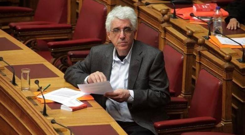 Παρασκευόπουλος: Μπορούν να γίνουν διορθωτικές κινήσεις στις ρυθμίσεις του Ποινικού Κώδικα - Κεντρική Εικόνα