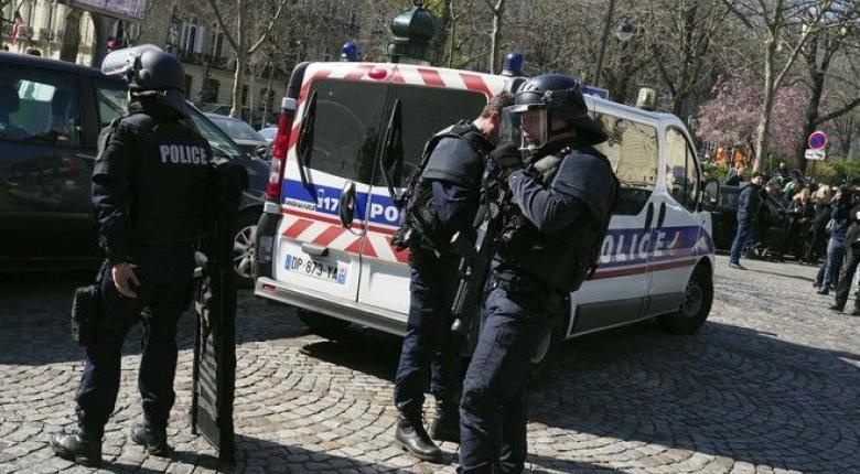 Απετράπη νέο μακελειό στο Παρίσι με φιάλες υγραερίου - Κεντρική Εικόνα