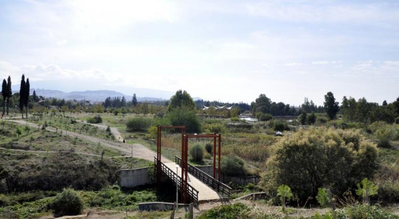 Στην περιφέρεια Αττικής περνάει από το ΥΠΕΝ, η διαχείριση του πάρκου «Αντώνης Τρίτσης» - Κεντρική Εικόνα