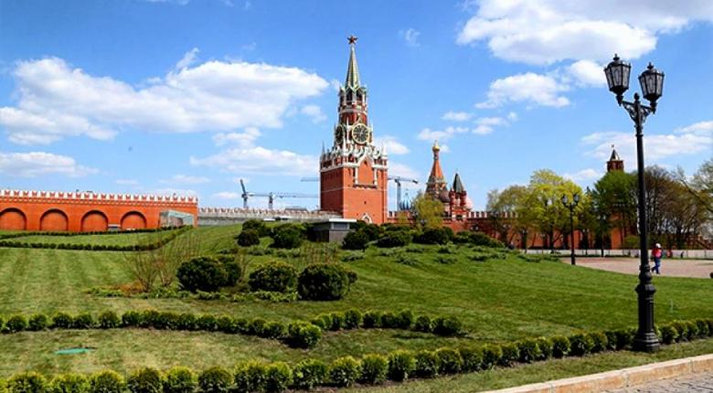 Tο πάρκο Zariantie της Μόσχας στις καλύτερες τοποθεσίες στον κόσμο για το 2018 - Κεντρική Εικόνα