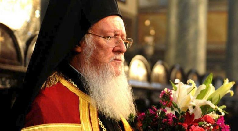 Συνάντηση Πατριάρχη Βαρθολομαίου-Ερντογάν σήμερα στην Άγκυρα - Κεντρική Εικόνα