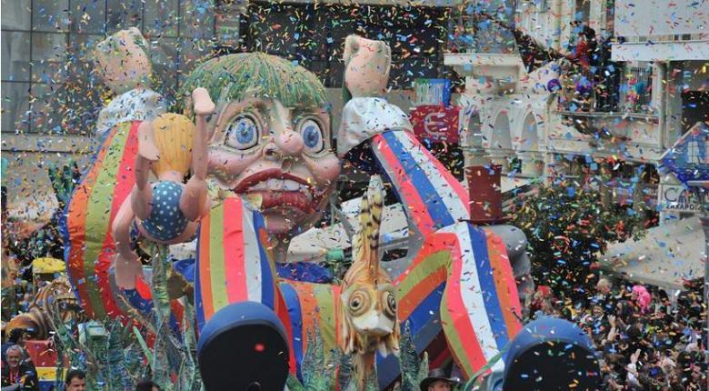 Ξεκινά σήμερα το πατρινό καρναβάλι - Κεντρική Εικόνα