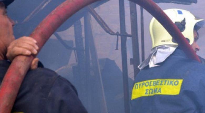 Τραγωδία στην Πάτρα: 29χρονος δεν μπόρεσε να ανοίξει τα ηλεκτρικά παντζούρια και κάηκε στο σπίτι του - Κεντρική Εικόνα