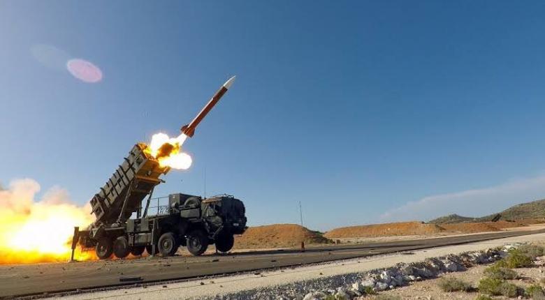 Πυραύλους Patriot αναπτύσσουν οι ΗΠΑ στη Μέση Ανατολή - Κεντρική Εικόνα