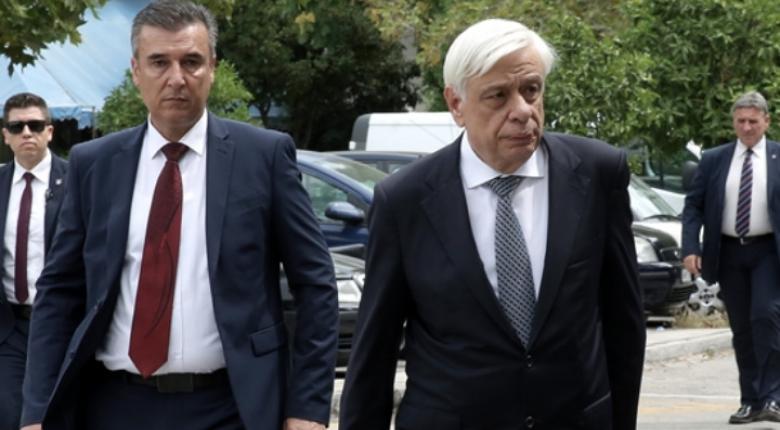 Παυλόπουλος: Άς αναλογιστούμε τις ευθύνες μας και ας τις αναλάβουμε - Κεντρική Εικόνα
