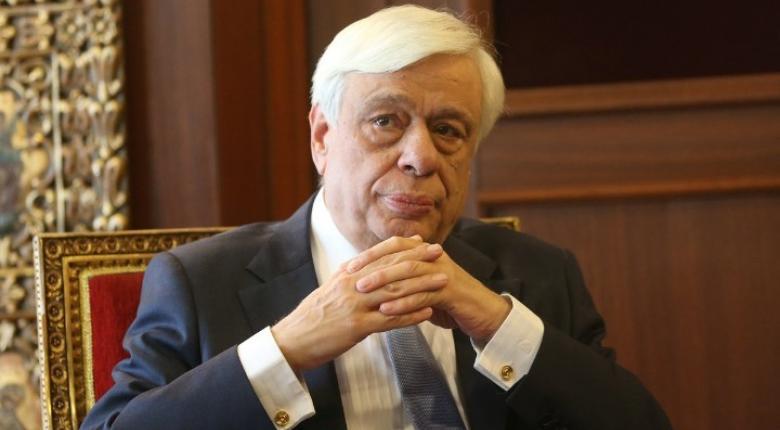 Παυλόπουλος: Το Διεθνές Δίκαιο πρέπει να γίνεται σεβαστό από όλους - Κεντρική Εικόνα