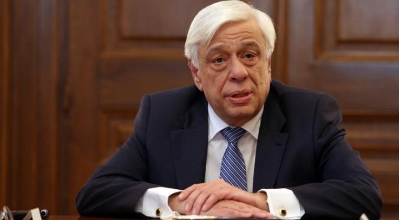 Παυλόπουλος: Η επέτειος του Πολυτεχνείου υπενθυμίζει ότι οφείλουμε να αγωνιζόμαστε - Κεντρική Εικόνα