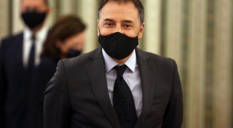 Τράπεζα της Ελλάδος: Νέος υποδιοικητής ο Θοδωρής Πελαγίδης - Κεντρική Εικόνα