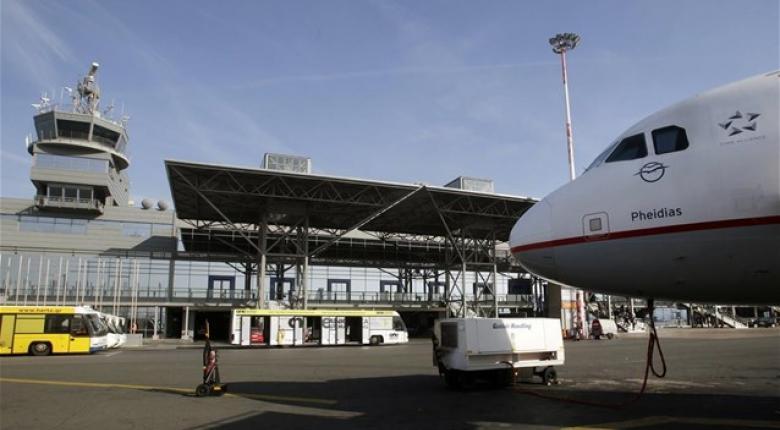 Aύξηση παρουσίασε η επιβατική κίνηση στα 14 αεροδρόμια της Fraport  - Κεντρική Εικόνα