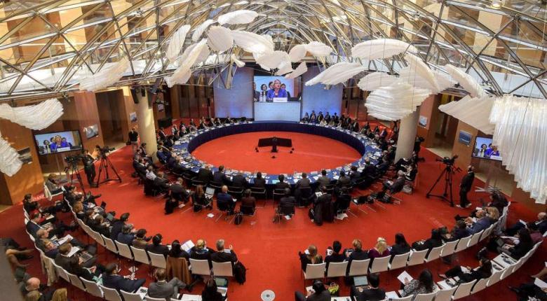Η γερμανορωσική επαναπροσέγγιση στο επίκεντρο του φετινού Διαλόγου του Πέτερσμπεργκ - Κεντρική Εικόνα