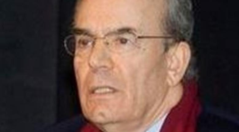 «Έφυγε» ο συγγραφέας Νικήτας Παρίσης - Κεντρική Εικόνα