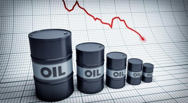 """""""Βουτιά"""" 5% για το πετρέλαιο - Κεντρική Εικόνα"""