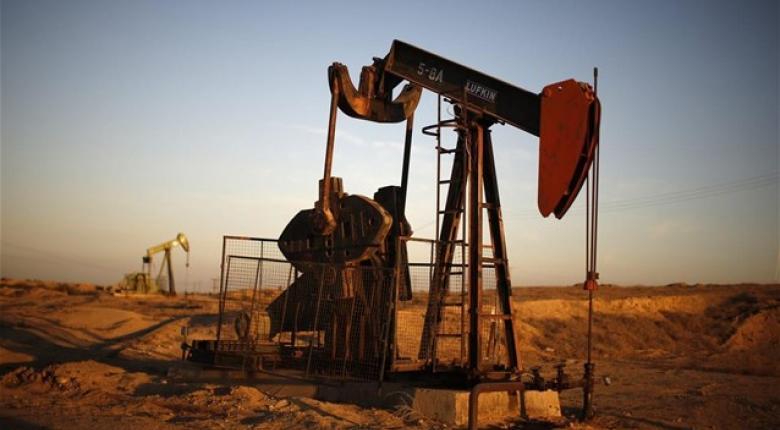 Άνοδος στην τιμή του πετρελαίου - Κεντρική Εικόνα