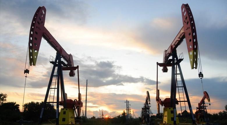 Σε υψηλό πενταμήνου το πετρέλαιο στις διεθνείς αγορές - Κεντρική Εικόνα