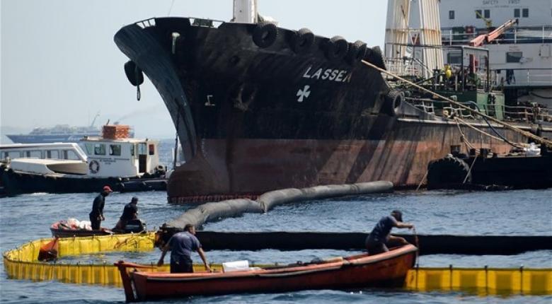 Ο καπετάνιος του «Λασσαία» στους συλληφθέντες για λαθρεμπορία στη Λιβύη - Κεντρική Εικόνα