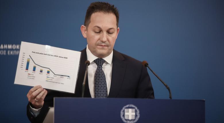 Αυτή είναι η «Λίστα Πέτσα» - Δείτε τα ποσά που έδωσε η κυβέρνηση στα ΜΜΕ - Κεντρική Εικόνα