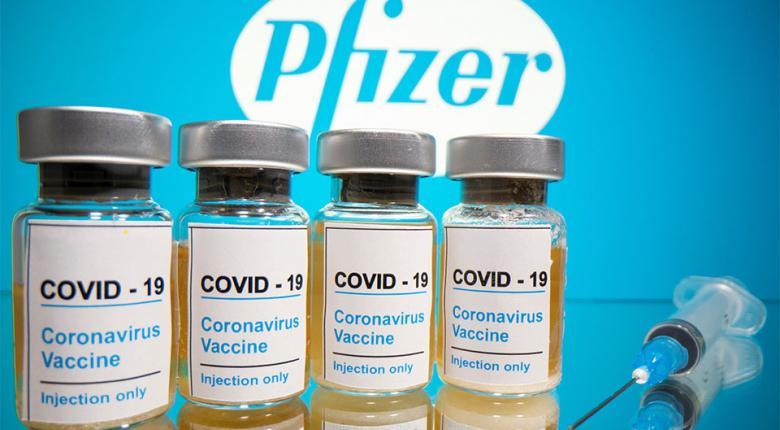 Εμβόλιο κορωνοϊού: Αίτηση Pfizer-BioNTech για επείγουσα αδειοδότηση από την FDA - Κεντρική Εικόνα