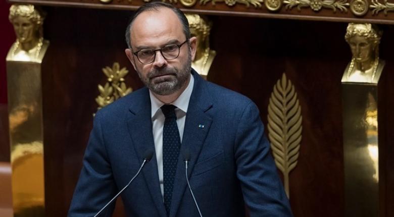 Εντουάρ Φιλίπ: Στο 3,2% του γαλλικού ΑΕΠ το έλλειμμα το 2019 - Κεντρική Εικόνα